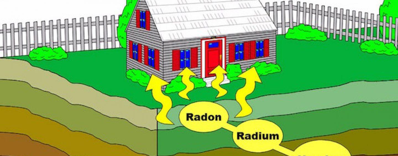 Il pericolo Radon negli edifici, il Cfs edilizia prova a fare chiarezza con un seminario ad hoc