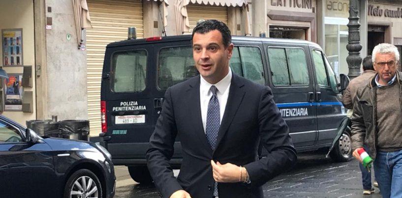 Terremoto Sannio, il sindaco firma l'ordinanza: domani scuole chiuse ad Avellino