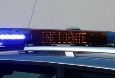 Incidente sul Raccordo Av-Sa: il conducente aveva oltre il triplo dell'alcol consentito nel sangue