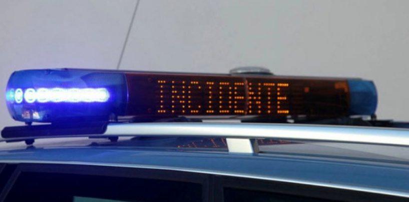 Serino, incidente mortale sul raccordo: perde la vita una motociclista di Avellino