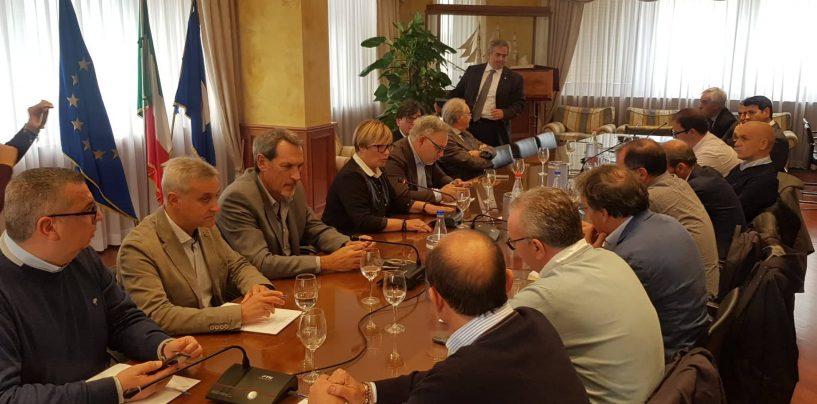 Lioni-Grottaminarda, summit in Regione Campania