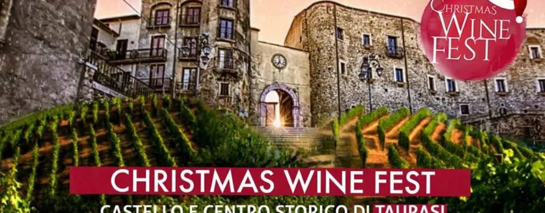 La magia del Natale a Taurasi con il Christmas Wine Fest