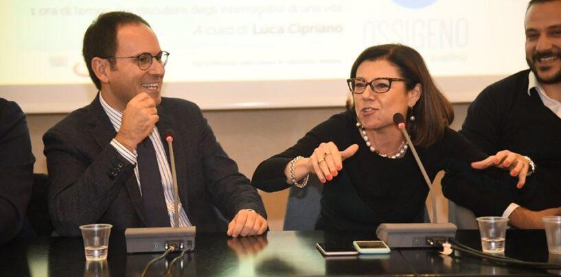 Avellino: domani arriva il Ministro delle Infrastrutture e dei Trasporti