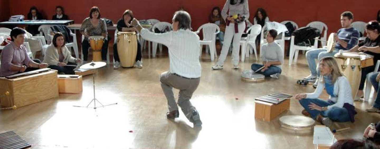 I nuovi professionisti della musicoterapia: dalla formazione alla certificazione. Appuntamento a Gesualdo