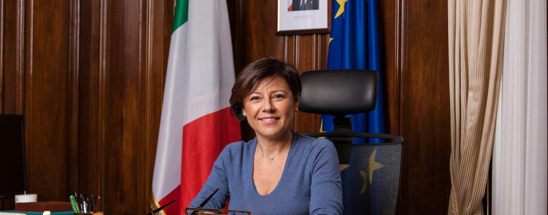 Sviluppo, il 29 novembre in Irpinia il ministro De Micheli
