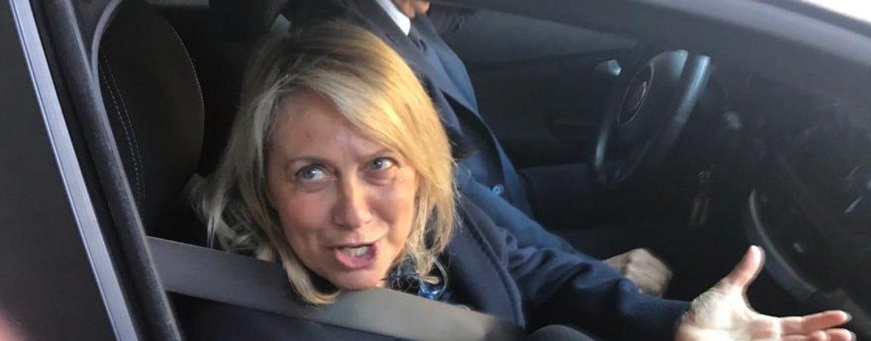 """Il nuovo Prefetto dal Procuratore Cantelmo: """"Irpinia territorio impegnativo, ma c'è tanto di bello"""""""