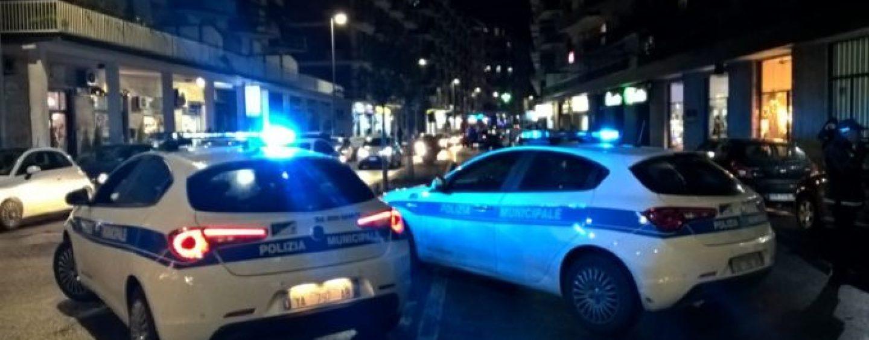 Avellino: chiedeva soldi ai passanti in modo molesto, daspo per una rom