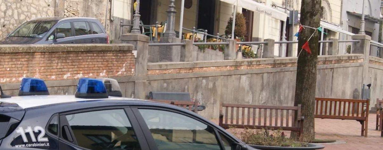 Lauro, acquista ricambi per auto online: tuffato
