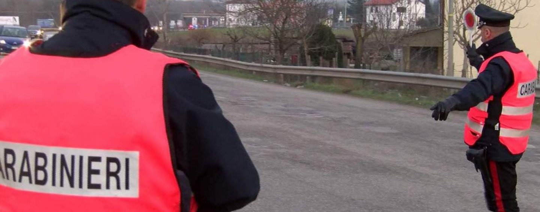 Grottaminarda: non consegna autocarro pignorato, commerciante nei guai