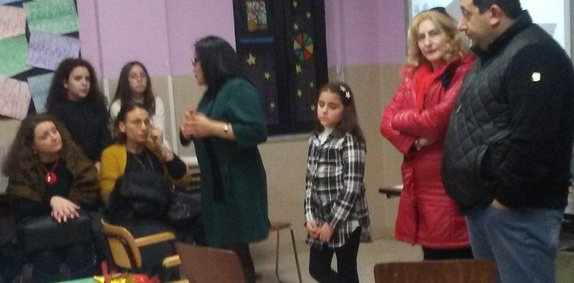 Open Day alla Scuola Secondaria di primo grado di San Michele di Serino