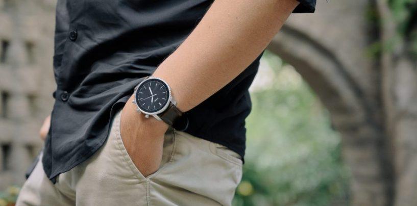 Smartwatch o analogici? Guida alla scelta degli orologi Fossil