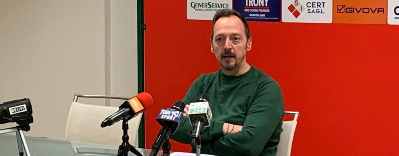 """Scandone, k.o. contro Formia. Coach De Gennaro: """"Abbiamo perso un'occasione"""""""