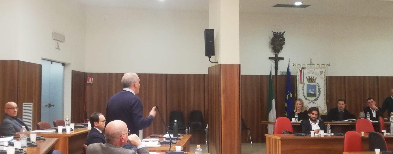 """Interrogazioni, Giordano tuona: """"Perchè il Comune ci nega l'elenco delle società sportive morose nell'utilizzo delle strutture?"""""""