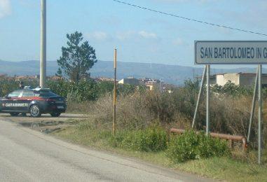 Val Fortore, operazione antidroga dei carabinieri: segnalato alla Prefettura un minore