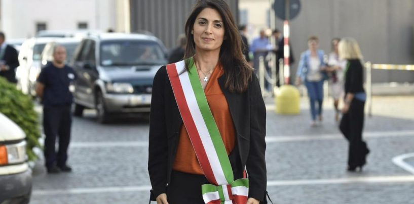 Raggi venerdì a Flumeri in visita a Industria Italiana Autobus