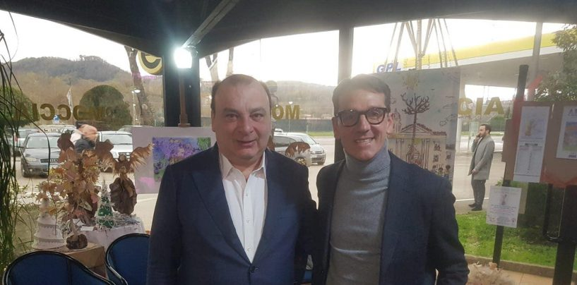 Verso le regionali: in Forza Italia è scontro Martusciello – Sibilia