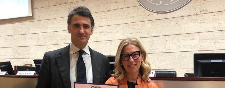 """Clinica Montevergine al fianco delle donne: ottenuti due """"Bollini rosa"""""""