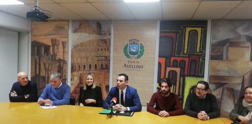 """Festa, il bilancio di fine anno: """"Stiamo cambiando la storia, Avellino in estate sembrava Barcellona"""""""
