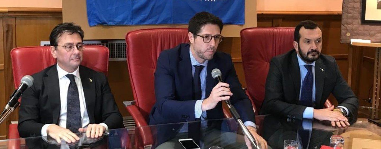"""Sulla Lioni-Grotta lo strappo di Grassi: """"Inaccettabile interrompere i lavori. Ora al lavoro con la Lega"""""""