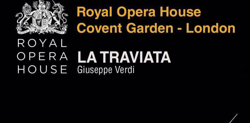Il Maestro avellinese Ciampa debutta alla Royal Opera House di Londra
