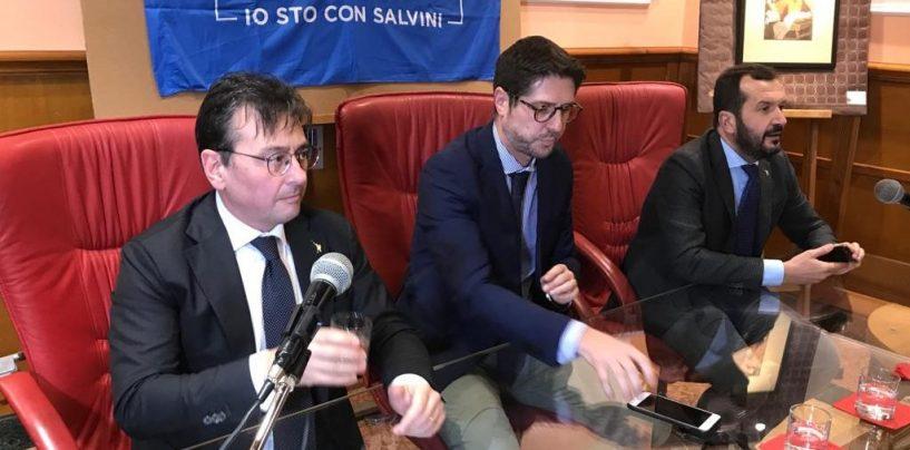 """Lega, Grassi: """"In Irpinia sanità in affanno, abbandonati da De Luca"""""""
