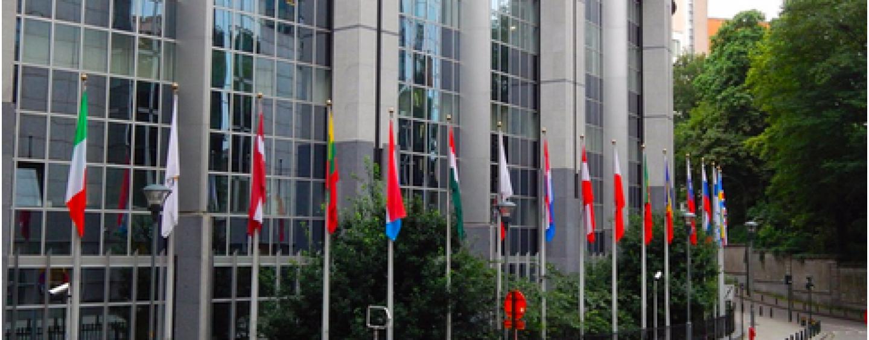 Gioco in Europa, normative e diffusione