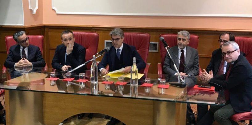 Camera Penale Irpina, Iorio nuovo presidente