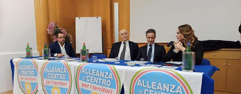 """Regionali, Pionati: """"Il centrodestra va ricostruito in Campania"""""""