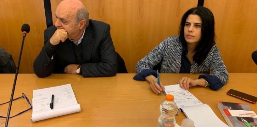 """""""Storia dell'Italia corrotta"""": venerdì si presenta ad Avellino il libro di Sales e Melorio"""
