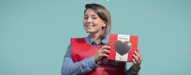 Telethon, un cuore di cioccolato per supportare la ricerca scientifica. Ecco tutte le piazza irpine
