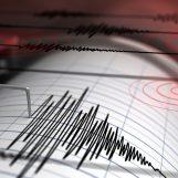 Terremoto, trema la terra a Ceppaloni: scossa di magnitudo 3.1