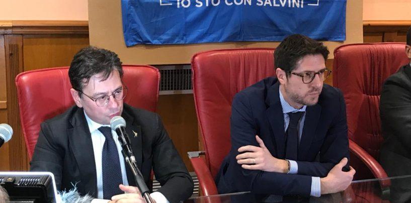 """Grassi (Lega): """"L'ospedale di Solofra va potenziato, non chiuso"""""""