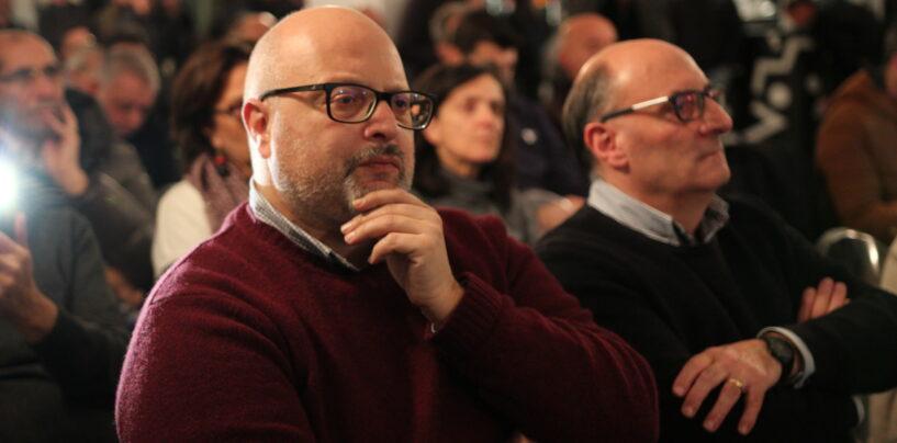 """IIA, Ciampi: """"La Regione fa solo chiacchiere"""""""