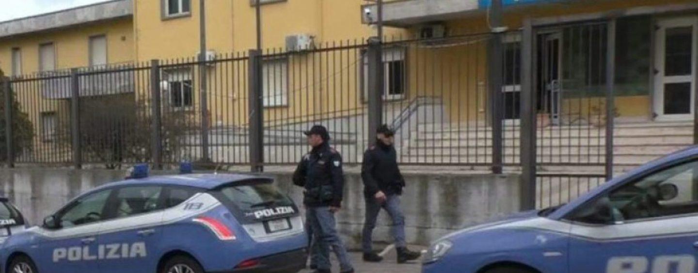 Ariano Irpino: fumogeno sugli spalti durante partita di calcio, denunciato ultras