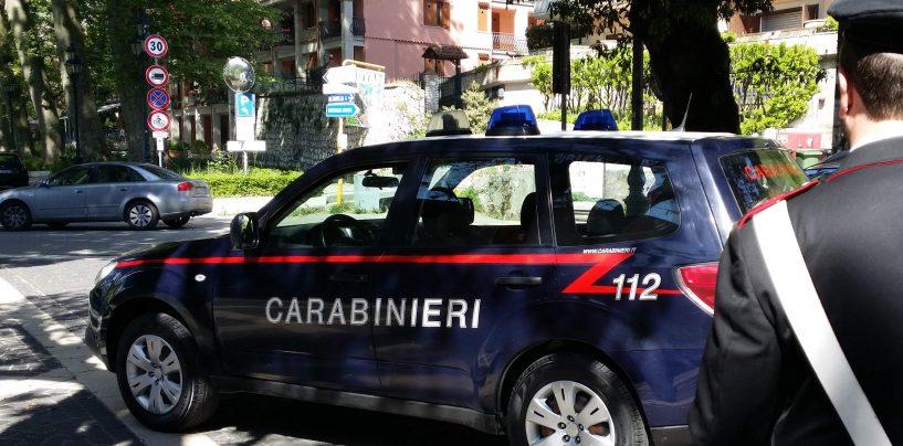 Mercogliano, i carabinieri denunciano per truffa un procacciatore d'affari