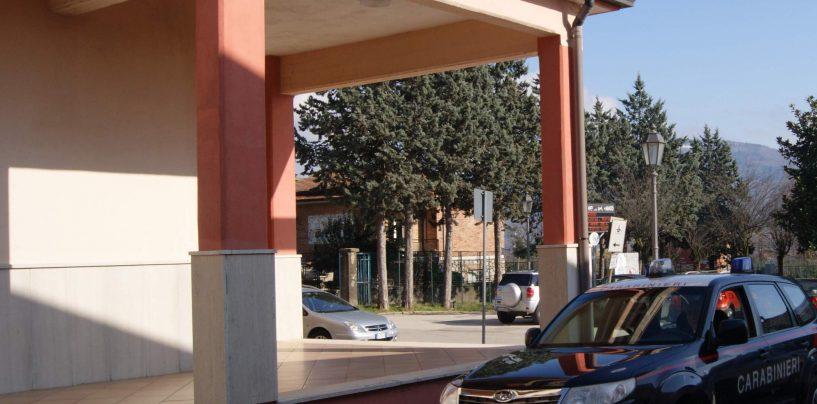 Incassa assegno sostituendosi al legittimo beneficiario: 30enne di Avella nei guai
