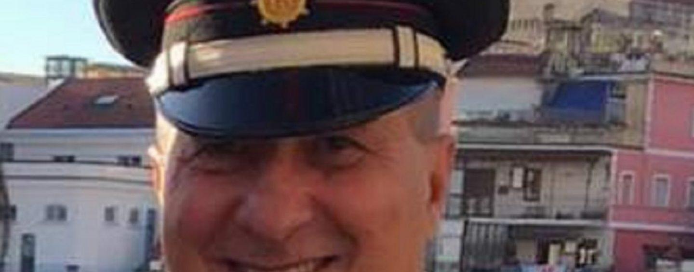 Carabinieri: il sottotenente Giacomo Lo Cascio nuovo comandante della sezione operativa Compagnia di Avellino