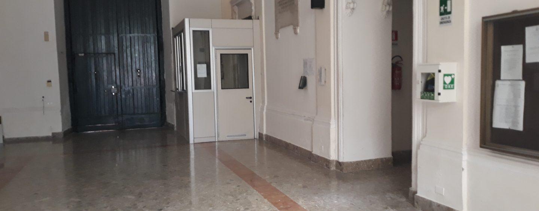 Monteforte Irpino, installato il defibrillatore all'interno del Palazzo Comunale