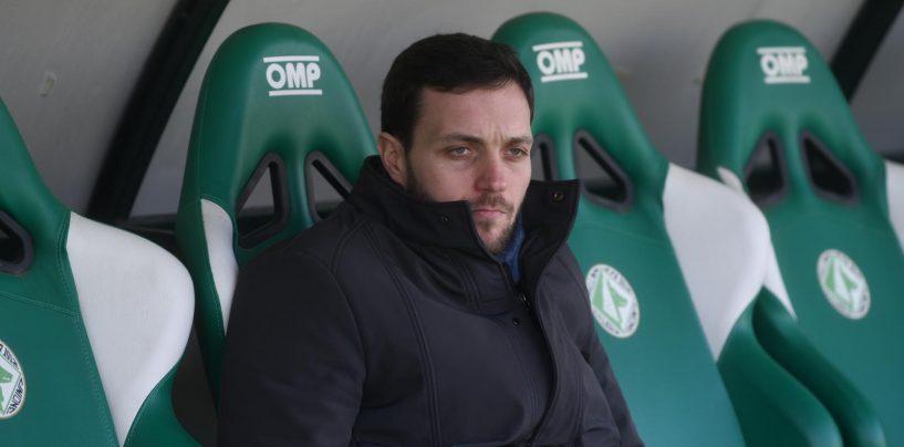 Us Avellino, ufficiale: Carlo Musa sollevato dall'incarico