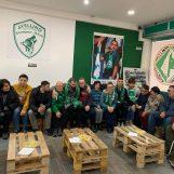 Movimento Disabili, accordo con l'associazione Biancoverdi Insuperabili di Atripalda