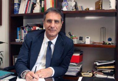 Il senatore Claudio Barbaro lascia la Lega e passa al Gruppo Misto