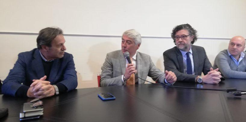 """La sfida del nuovo amministratore: """"IrpiniAmbiente sarà una società modello da esportare in tutta la Campania"""""""