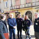 San Martino Valle Caudina, allarme microcriminalità: domani il sindaco in Prefettura