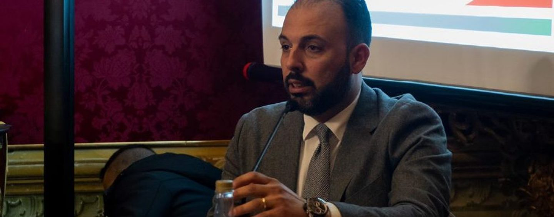 """""""Sono del Pd e cercherò di candidarmi nel Pd. L'Irpinia deve tornare protagonista"""". Regionali, parla Petitto"""