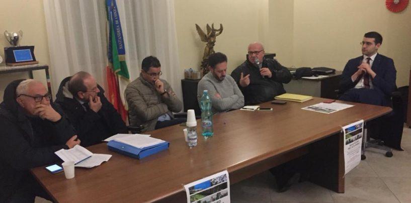 Il futuro dell'Alta Irpinia: pronto un dossier da consegnare a De Luca