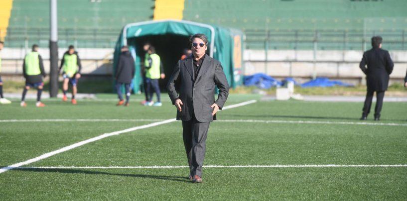 Avellino, Capuano vara il fantasista e attende l'attaccante
