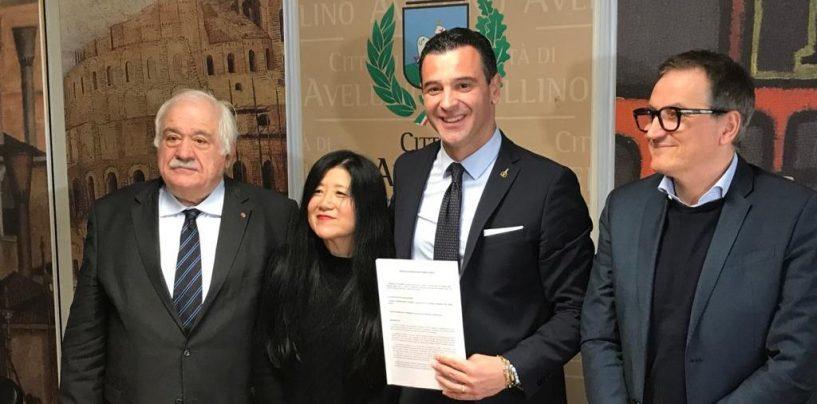 """""""Nessun coinvolgimento con Avellino Wine Week"""". Merano smentisce clamorosamente il sindaco Festa"""