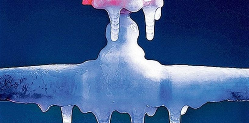 """Calo delle temperature, l'Alto Calore: """"Ecco come proteggere i contatori"""""""