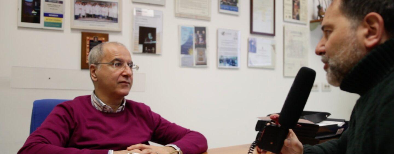 """Tumore del polmone, ogni anno in Campania 4.100 nuovi casi. Gridelli: """"Assistenza garantita anche durante la pandemia"""""""
