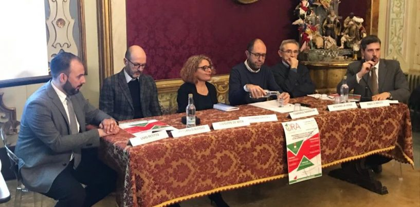 """Il Senatore Nannicini ospite di Ora: """"De Luca grande amministratore. Pd? Non litigare meno, ma meglio"""""""
